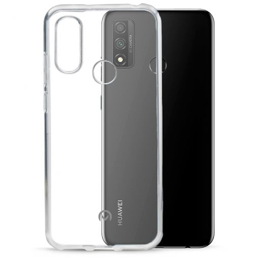 Productafbeelding van de Mobilize Gelly Case Clear Huawei P Smart (2020)