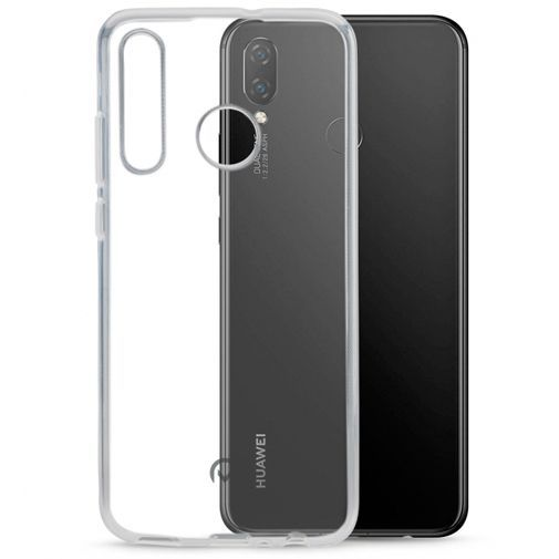 Productafbeelding van de Mobilize Gelly Case Clear Huawei P Smart+ (2019)