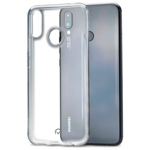 Productafbeelding van de Mobilize Gelly Case Clear Huawei P Smart+/Huawei Nova 3i
