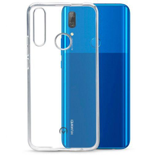 Produktimage des Mobilize Gelly Case Clear Huawei P Smart Z