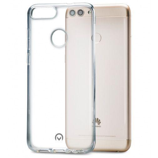 Produktimage des Mobilize Gelly Case Clear Huawei P Smart