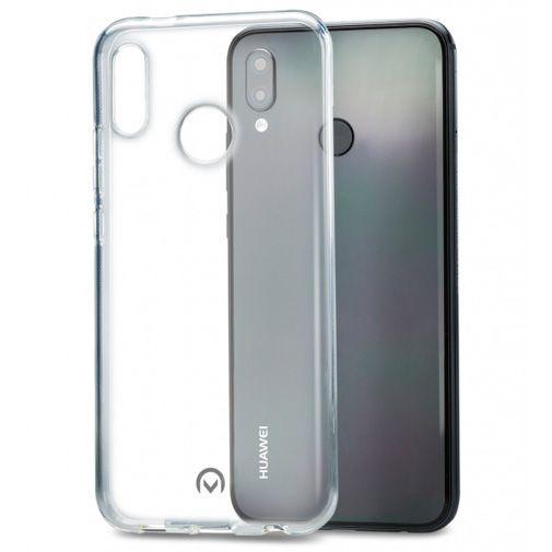 Productafbeelding van de Mobilize Gelly Case Clear Huawei P20 Lite