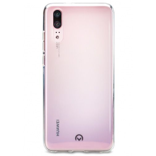 Productafbeelding van de Mobilize Gelly Case Clear Huawei P20