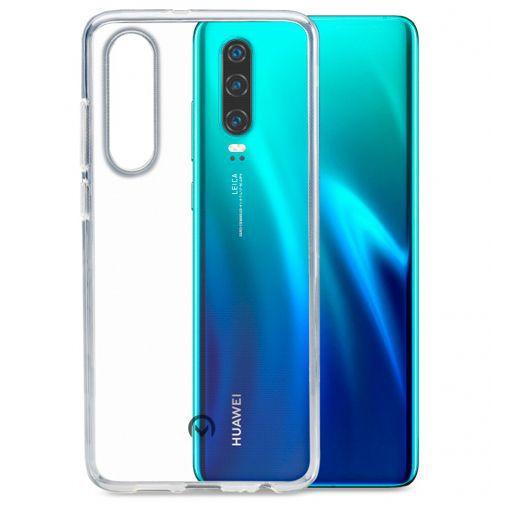 Productafbeelding van de Mobilize Gelly Case Clear Huawei P30