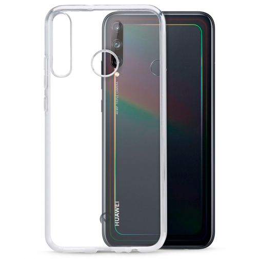 Productafbeelding van de Mobilize Gelly Case Clear Huawei P40 Lite E