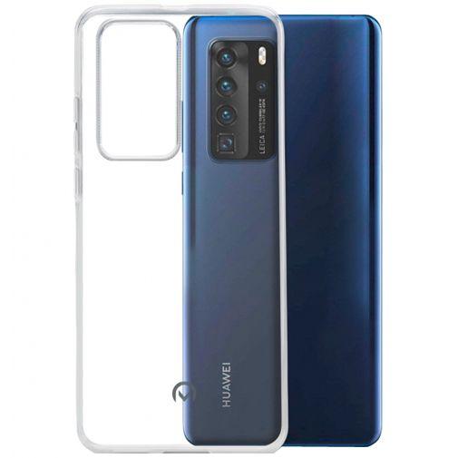 Productafbeelding van de Mobilize Gelly Case Clear Huawei P40 Pro+