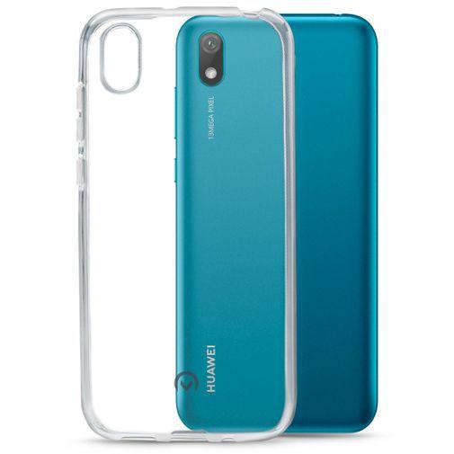 Produktimage des Mobilize Gelly Case Clear Huawei Y5 (2019)