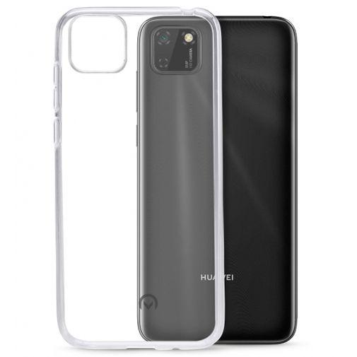 Productafbeelding van de Mobilize Gelly Case Clear Huawei Y5p