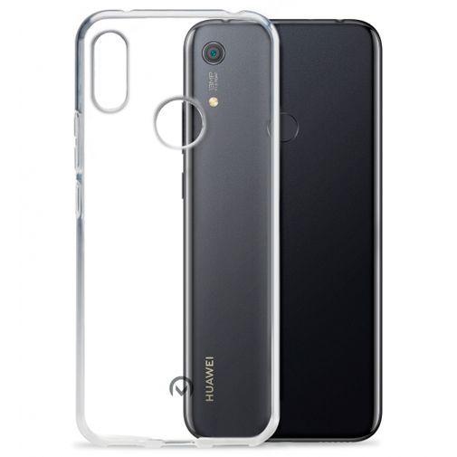 Productafbeelding van de Mobilize Gelly Case Clear Huawei Y6S