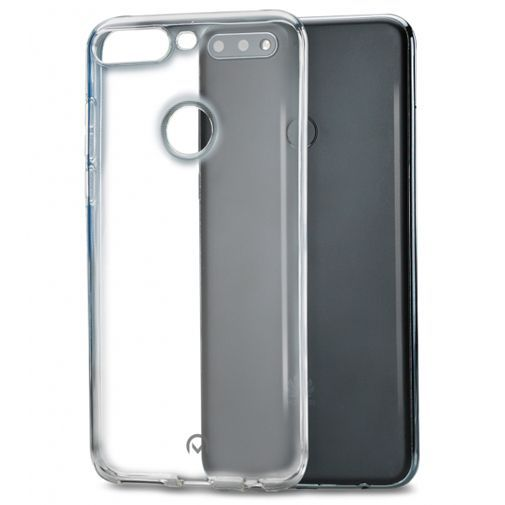 Produktimage des Mobilize Gelly Case Clear Huawei Y7 (2018)