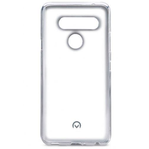 Productafbeelding van de Mobilize Gelly Case Clear LG V40 ThinQ