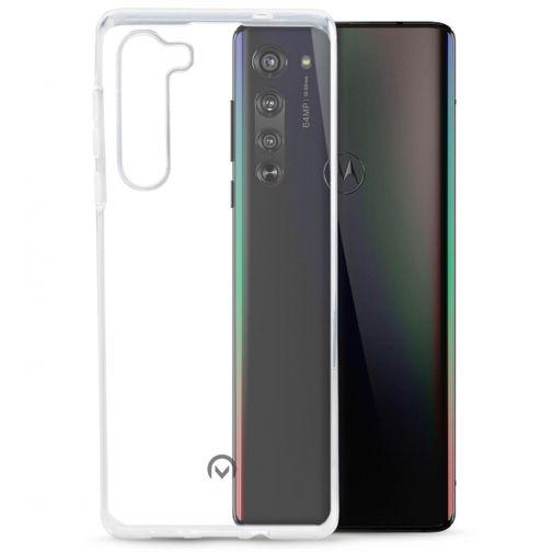 Productafbeelding van de Mobilize Gelly Case Clear Motorola Edge