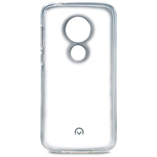 Productafbeelding van de Mobilize Gelly Case Clear Motorola Moto E5 Play