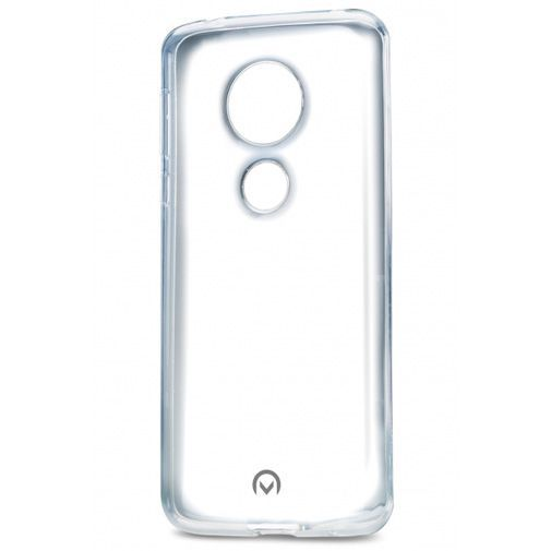 Productafbeelding van de Mobilize Gelly Case Clear Motorola Moto E5/G6 Play