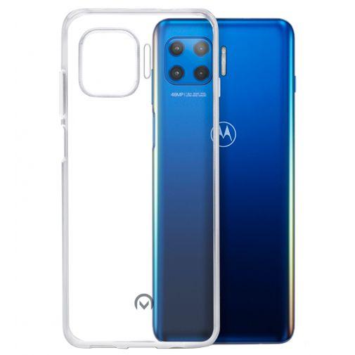Productafbeelding van de Mobilize Gelly Case Clear Motorola Moto G 5G Plus