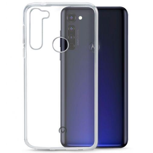 Productafbeelding van de Mobilize Gelly Case Clear Motorola Moto G Pro