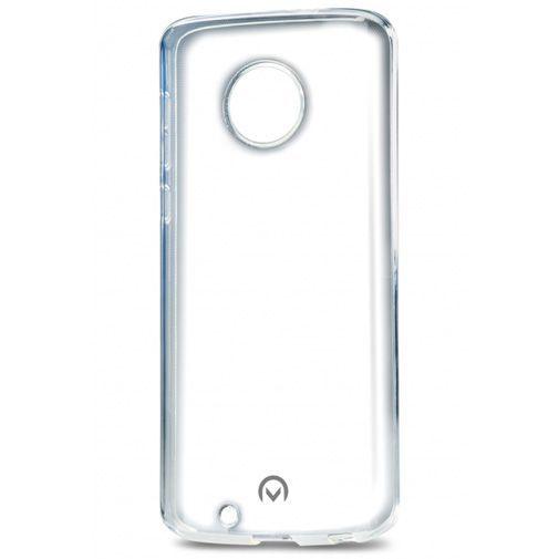 Produktimage des Mobilize Gelly Case Clear Motorola Moto G6