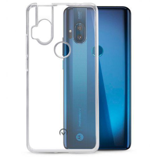 Produktimage des Mobilize Gelly Case Clear Motorola One Hyper