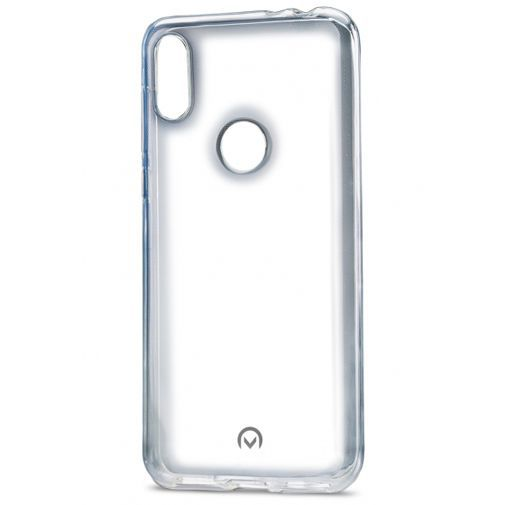 Produktimage des Mobilize Gelly Case Clear Motorola One