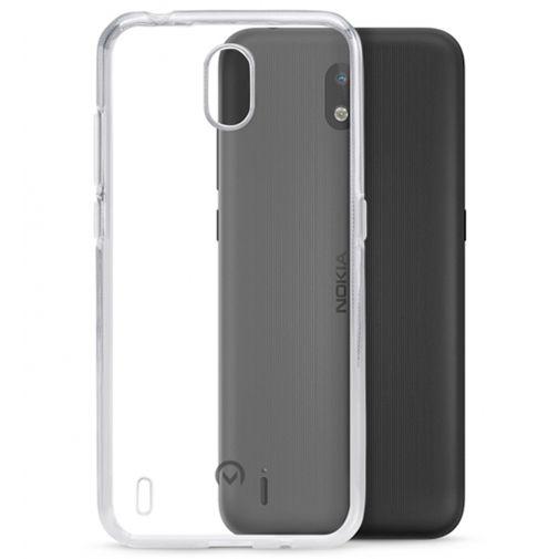 Productafbeelding van de Mobilize Gelly Case Clear Nokia 1.3