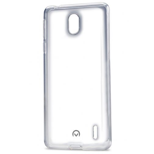 Produktimage des Mobilize Gelly Case Clear Nokia 1 Plus