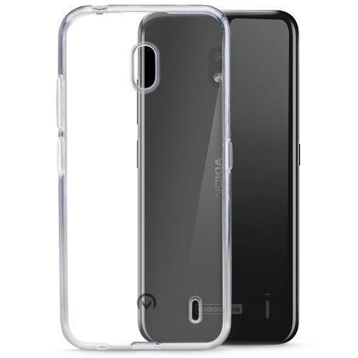 Productafbeelding van de Mobilize Gelly Case Clear Nokia 2.2
