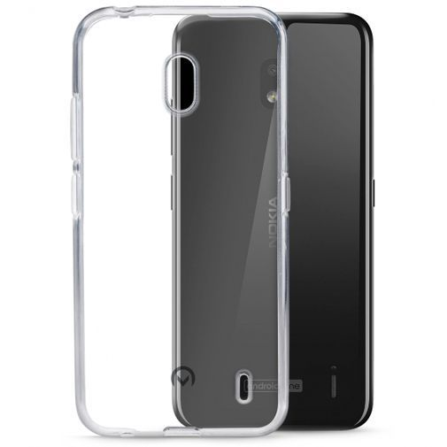 Produktimage des Mobilize Gelly Case Clear Nokia 2.2