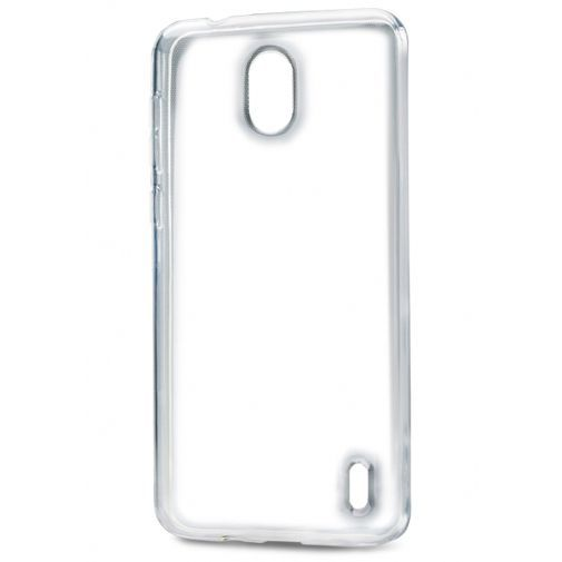 Mobilize Gelly Case Clear Nokia 2