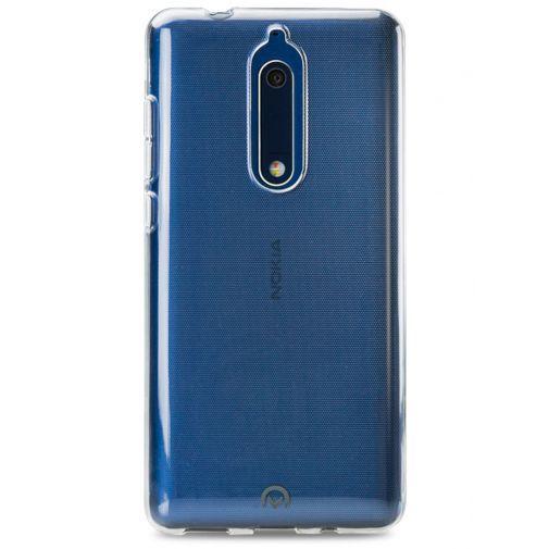 Productafbeelding van de Mobilize Gelly Case Clear Nokia 5.1