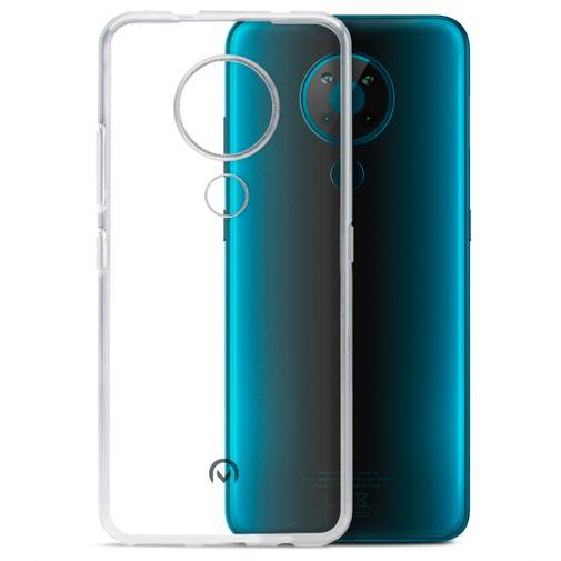 Productafbeelding van de Mobilize Gelly Case Clear Nokia 5.3