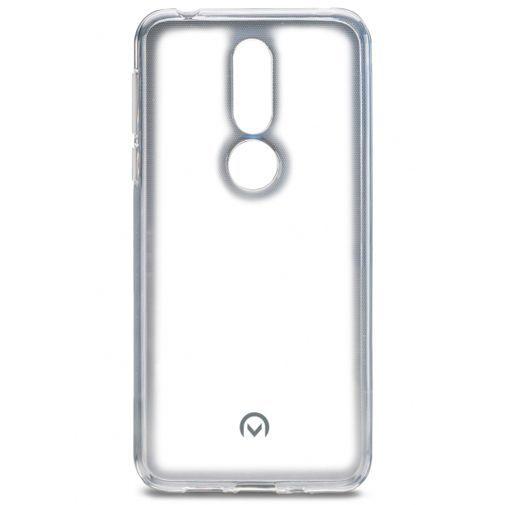 Productafbeelding van de Mobilize Gelly Case Clear Nokia 7.1
