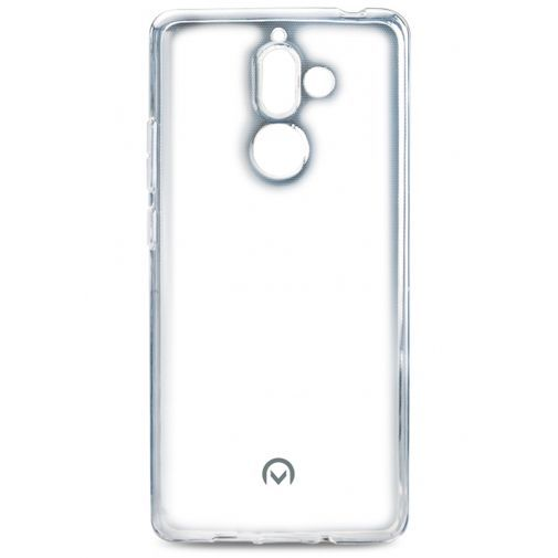 Productafbeelding van de Mobilize Gelly Case Clear Nokia 7 Plus