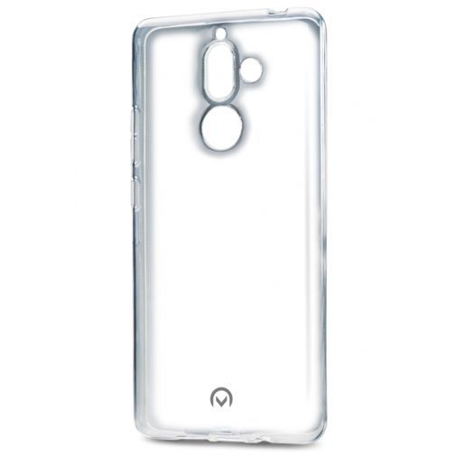 Productafbeelding van de Mobilize Gelly Case Clear Nokia 7 Plus