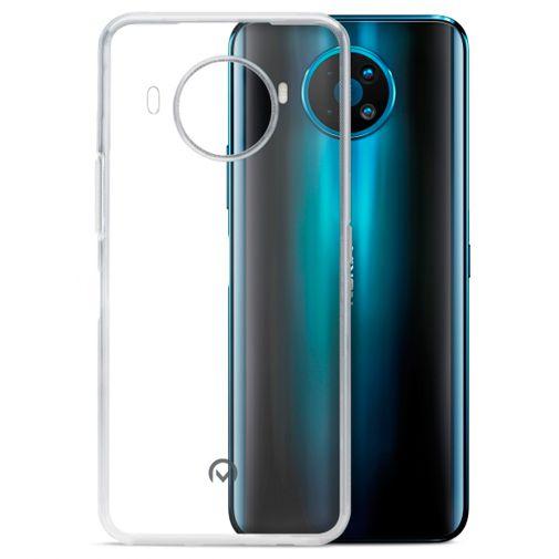 Productafbeelding van de Mobilize Gelly Case Clear Nokia 8.3