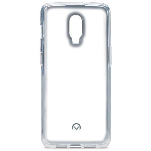 Productafbeelding van de Mobilize Gelly Case Clear OnePlus 6T