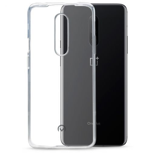 Produktimage des Mobilize Gelly Case Clear OnePlus 7 Pro