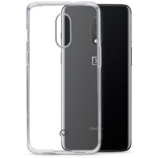 Produktimage des Mobilize Gelly Case Clear OnePlus 7