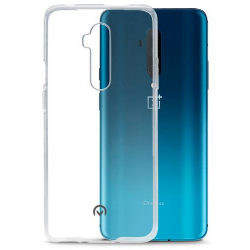 Productafbeelding van de Mobilize Gelly Case Clear OnePlus 7T Pro
