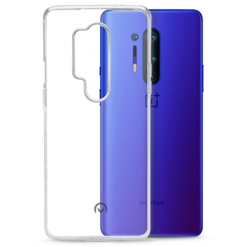 Productafbeelding van de Mobilize Gelly Case Clear OnePlus 8 Pro