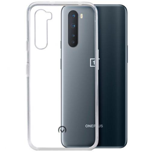 Productafbeelding van de Mobilize Gelly Case Clear OnePlus Nord