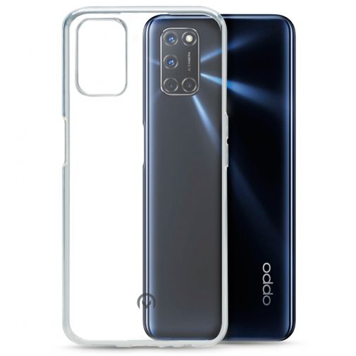 Productafbeelding van de Mobilize Gelly Case Clear Oppo A72