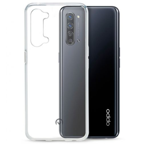Productafbeelding van de Mobilize Gelly Case Clear Oppo Find X2 Lite