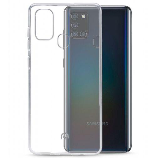 Productafbeelding van de Mobilize Gelly Case Clear Samsung Galaxy A21s