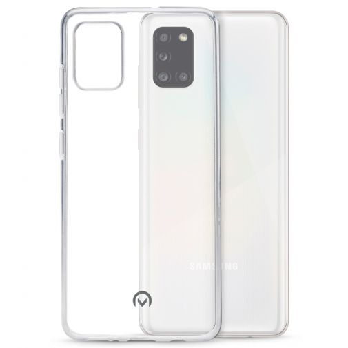 Productafbeelding van de Mobilize Gelly Case Clear Samsung Galaxy A31