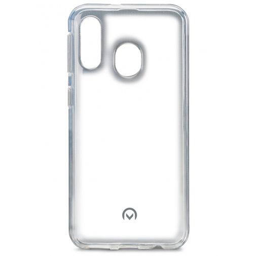 Productafbeelding van de Mobilize Gelly Case Clear Samsung Galaxy A40