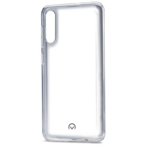 Productafbeelding van de Mobilize Gelly Case Clear Samsung Galaxy A30s/A50