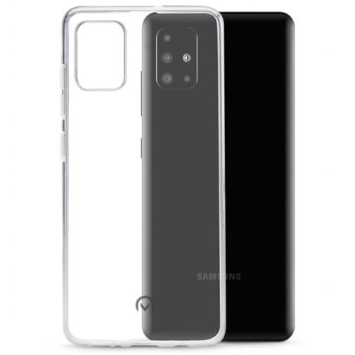 Productafbeelding van de Mobilize Gelly Case Clear Samsung Galaxy A51 4G