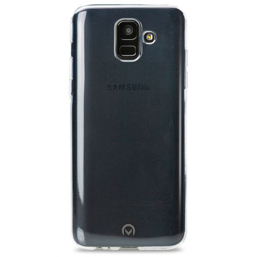 Productafbeelding van de Mobilize Gelly Case Clear Samsung Galaxy A6