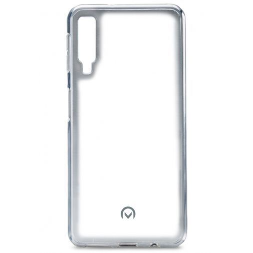 Productafbeelding van de Mobilize Gelly Case Clear Samsung Galaxy A7 (2018)
