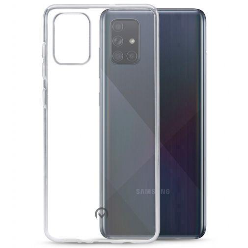 Productafbeelding van de Mobilize Gelly Case Clear Samsung Galaxy A71